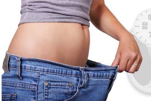 10 tapaa laihtua